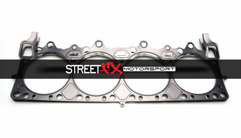 """Cometic Cylinder Head Gasket C5445-030; MLS Stainless .030/"""" 4.310/"""" for 426 HEMI"""