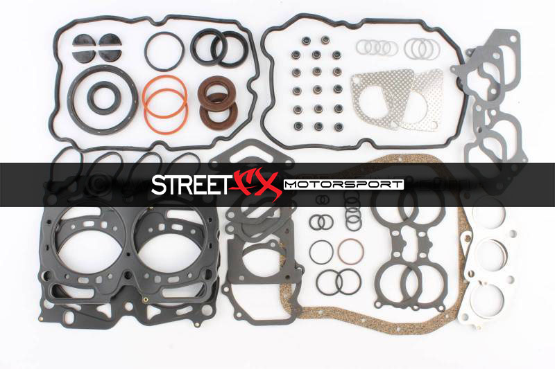 COMETIC Street Pro Gasket Kit For Subaru EJ257 DOHC Turbo