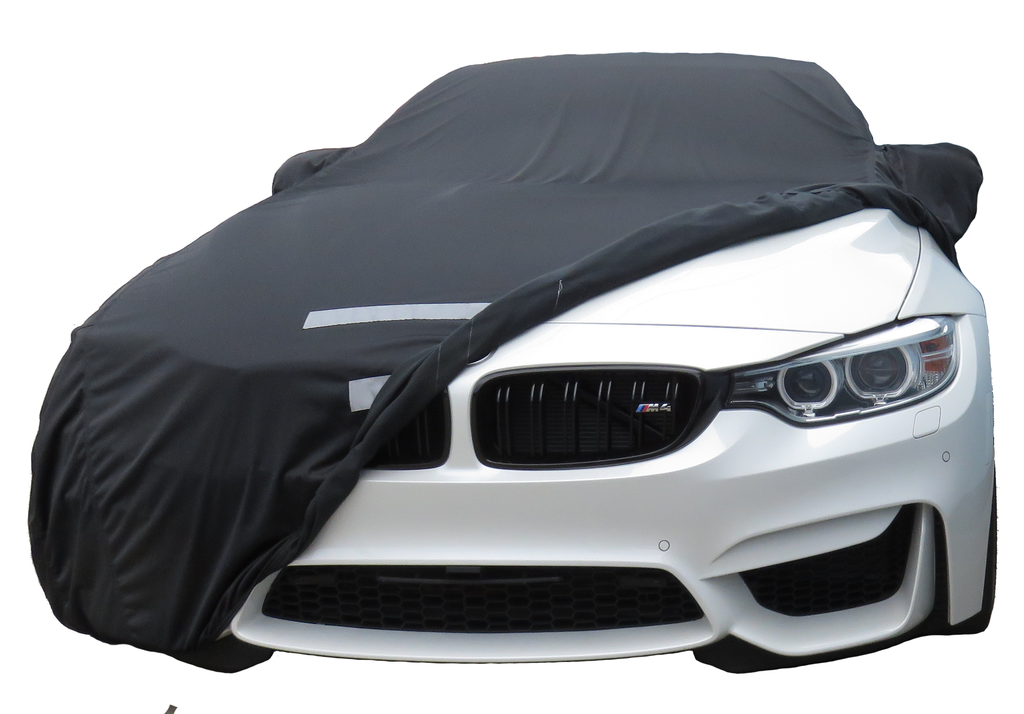 FS4913F5 Black Covercraft Custom Fit Car Cover for Select Mercury Wagon Models Fleeced Satin